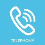 telephony systems warrington